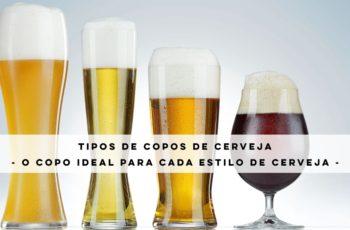 06fa8bb38 Tipos de copos de cerveja – O copo ideal para cada estilo de cerveja