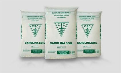 benefícios do carolina soil