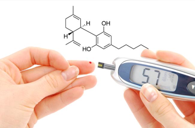 5 Benefícios da cannabis medicinal para diabetes