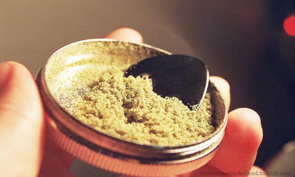 o que são extratos de cannabis?