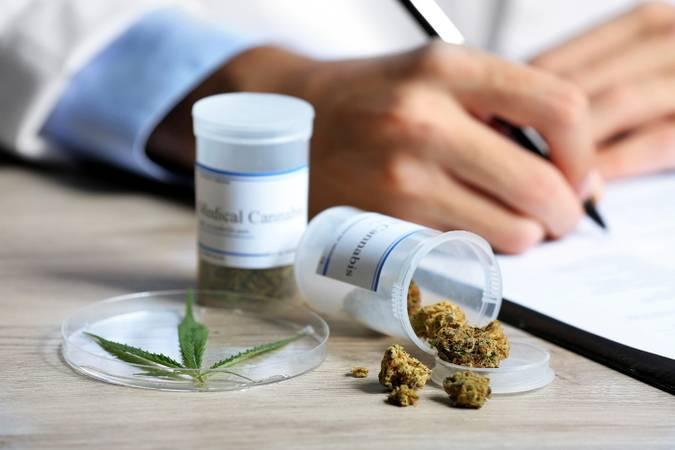 Justiça libera o uso de medicamentos à base de cannabis no SUS