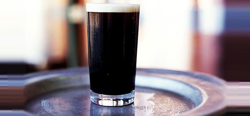 Dry Stout - Receitas de Cerveja Artesanal