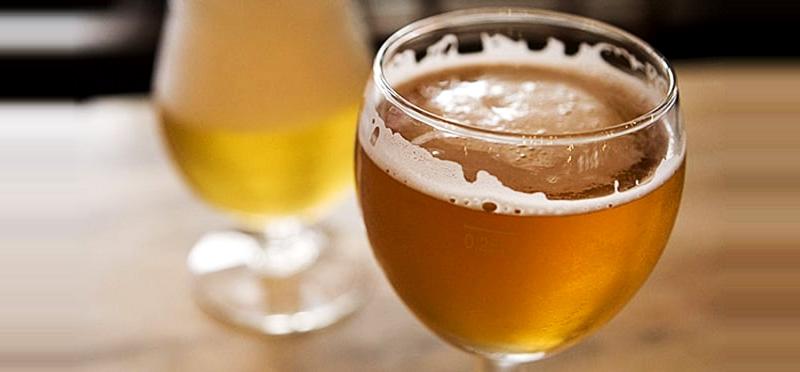 Saison Belga - Receitas de Cerveja Artesanal